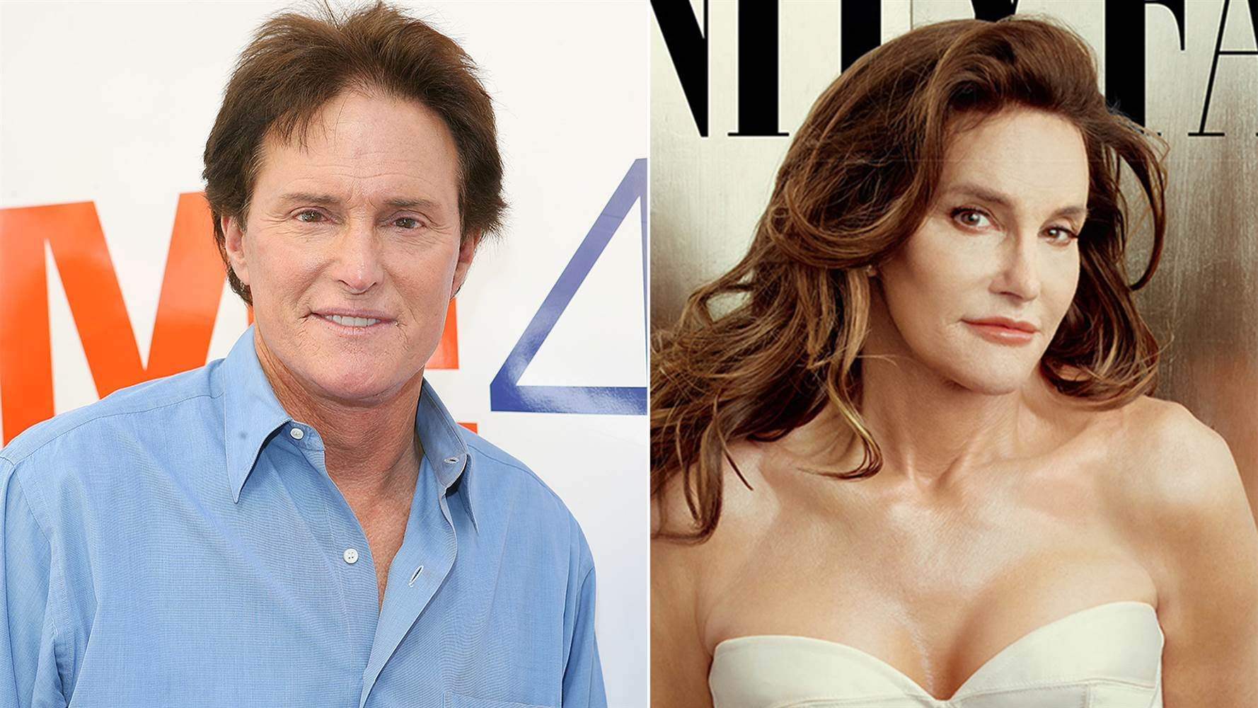 Caitlyn Jenner Before Plastic Surgery 1