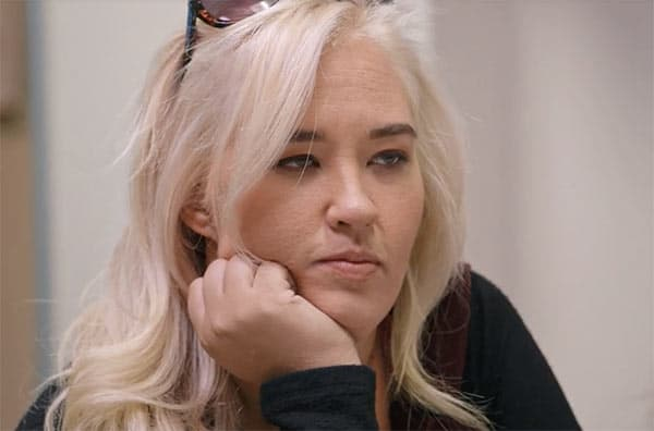 Mama June Plastic Surgery Before After 1