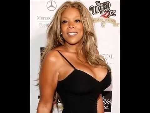 Wendy Williams Before And Plastic Surgery 1