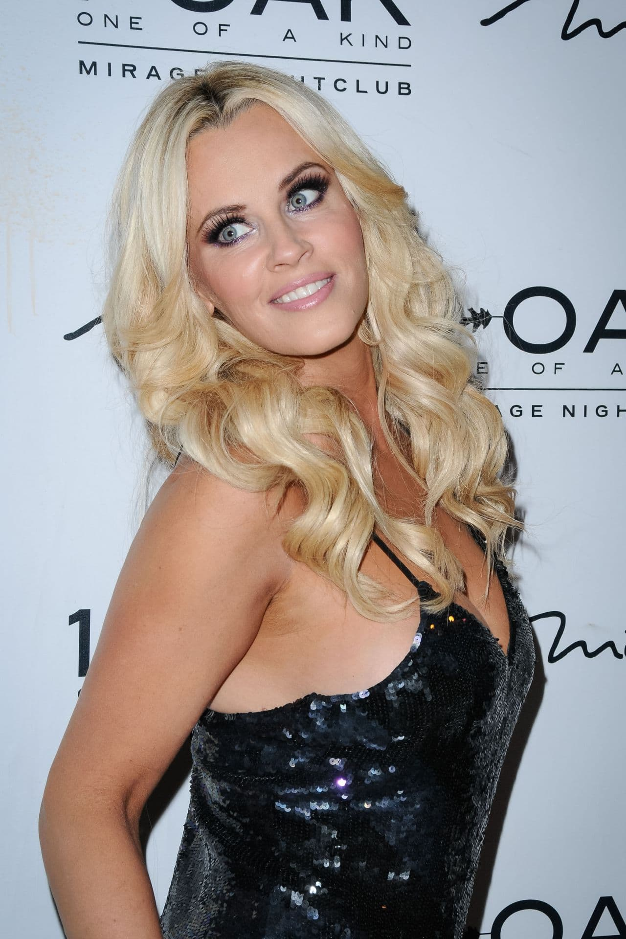 Jenny Mccarthy Plastic Surgery Before After photo - 1