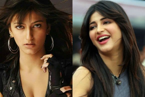 Plastic Surgery Bollywood Stars Before After photo - 1