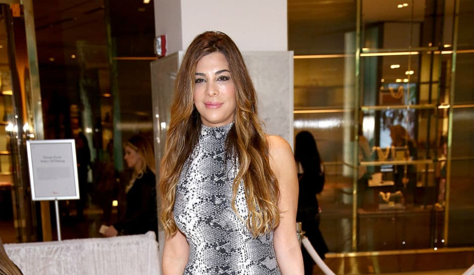 Siggy Flicker Plastic Surgery Before After 1