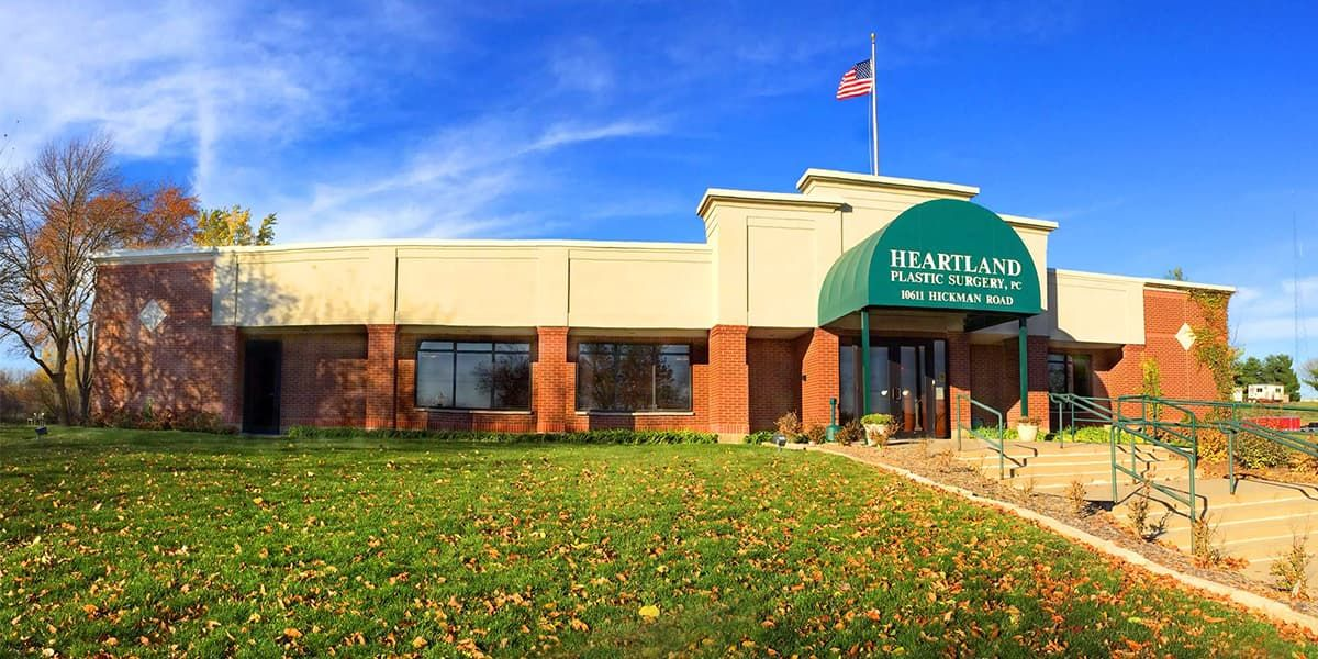 heartland plastic surgery des moines iowa 1