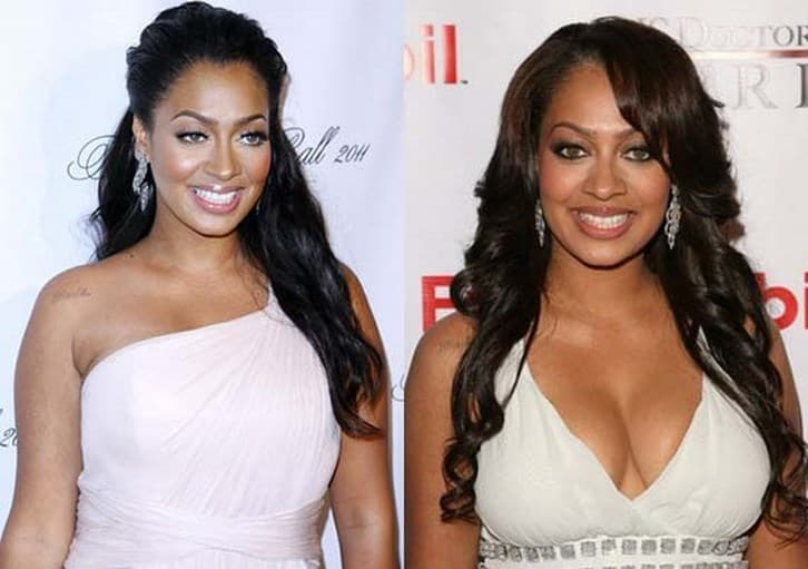 Lala Anthony Plastic Surgery Before And After photo - 1