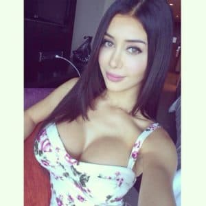 Joselyn Cano Before Plastic Surgery 1