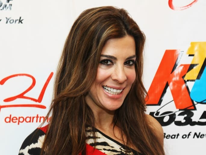 Siggy Flicker Before And After Plastic Surgery photo - 1