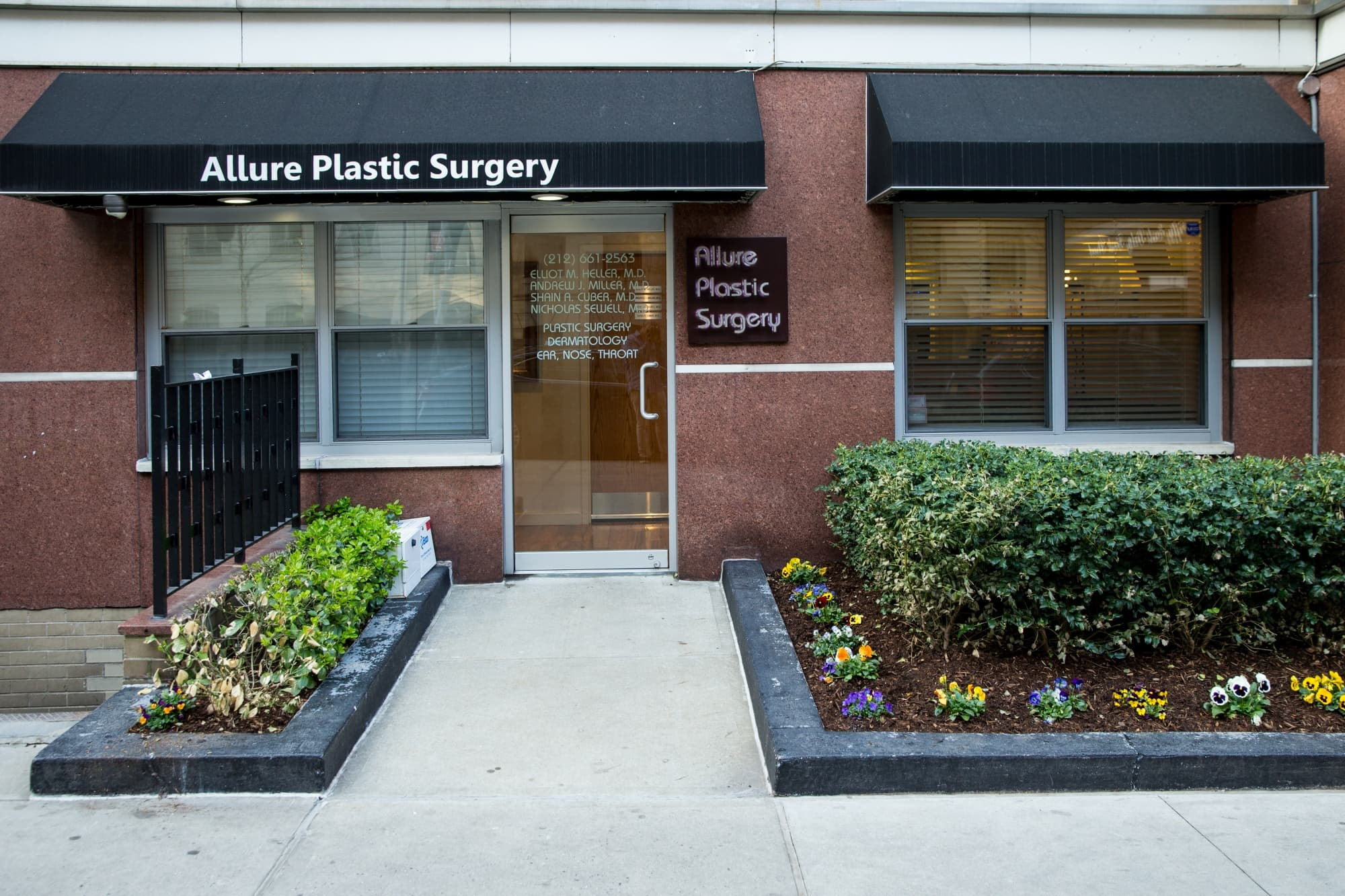 manhattan plastic and cosmetic surgery center photo - 1