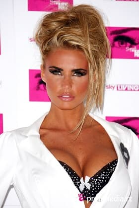 Katie Price Before And After Plastic Surgery 1