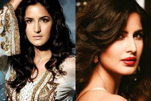 Katrina Kaif Before And After Plastic Surgery 1