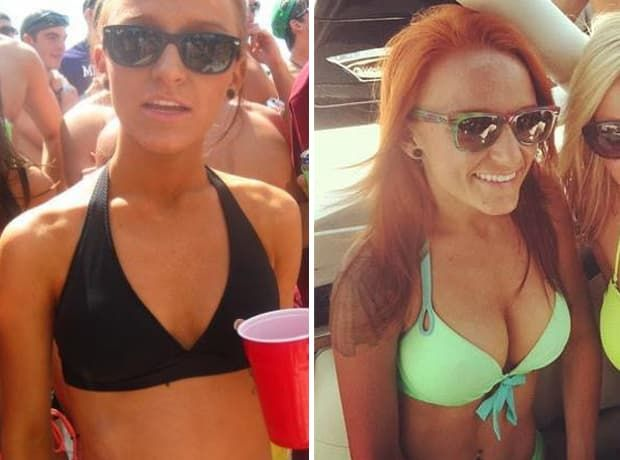 Maci Bookout Before And After Plastic Surgery 1