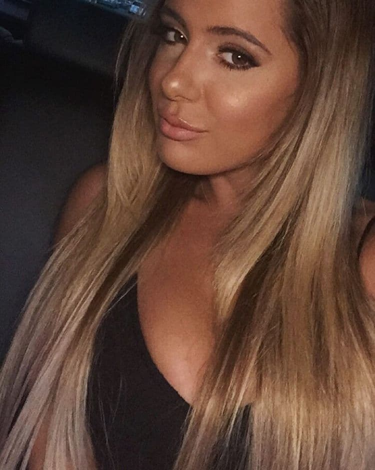 Brielle Zolciak Plastic Surgery Before And After photo - 1