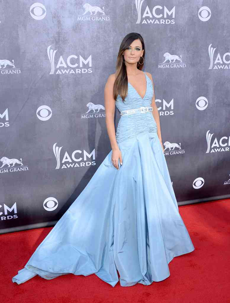 Kacey Musgraves Plastic Surgery Before And After photo - 1