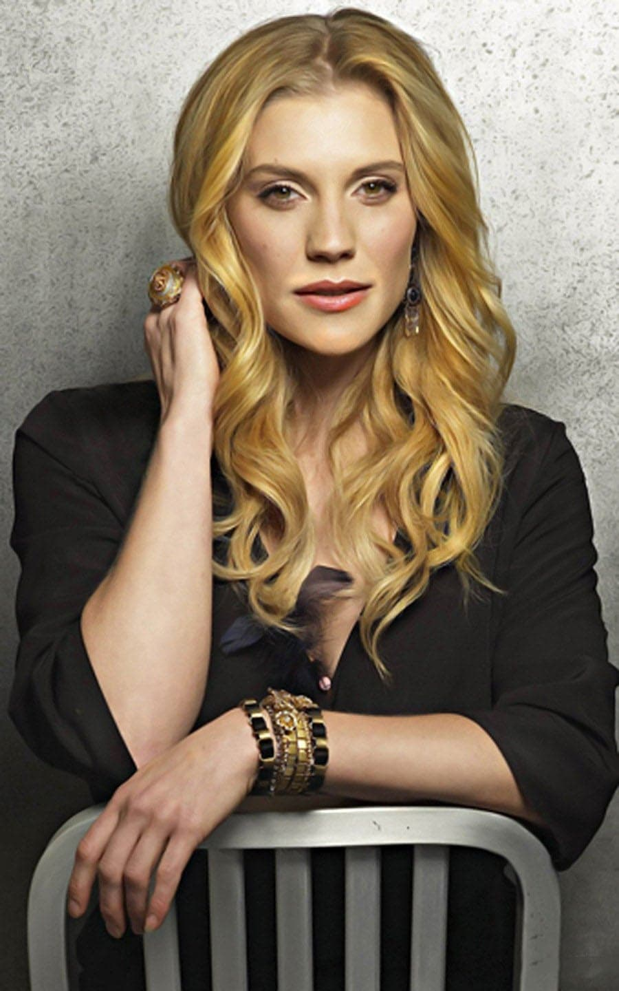 Katee Sackhoff Plastic Surgery Before And After photo - 1