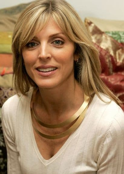 Picture Of Marla Maples Before Plastic Surgery 1