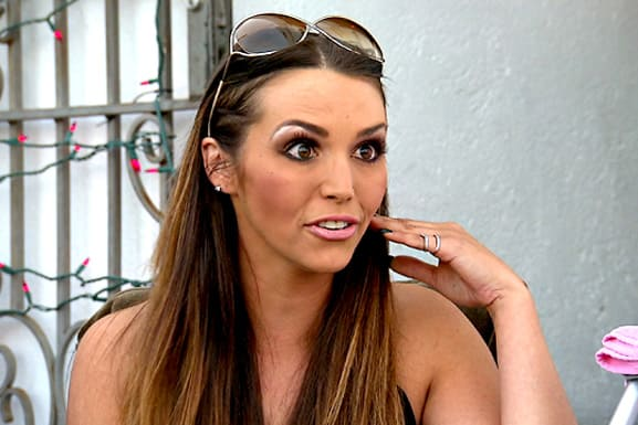 Scheana Marie Plastic Surgery Before And After 1