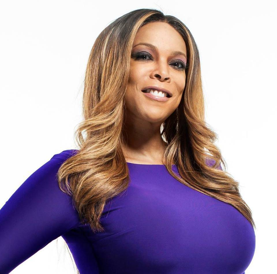 Image Of Wendy Williams Before Plastic Surgery 1