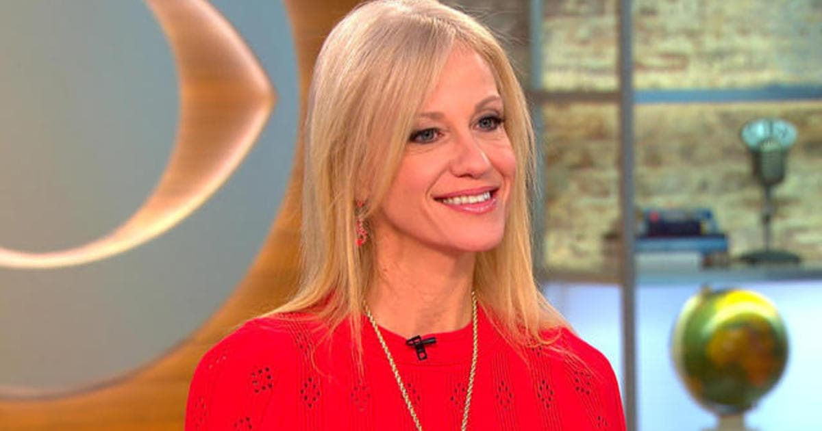 Kellyanne Conway Plastic Surgery Before And After photo - 1