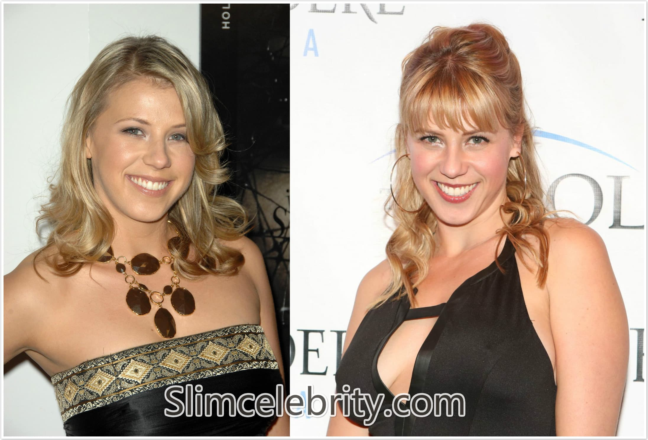 Jodie Sweetin Plastic Surgery Before And After 1