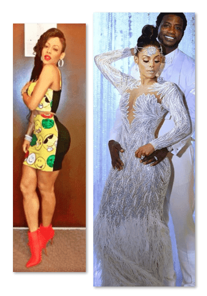 Keyshia Kaoir Before And After Plastic Surgery 1