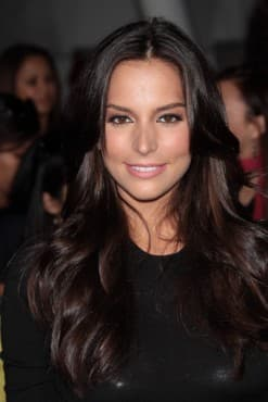 Genesis Rodriguez Plastic Surgery Before And After 1