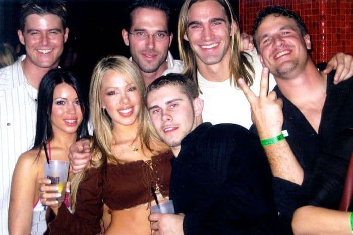 Lisa Real Housewives Of Miami Before Plastic Surgery photo - 1