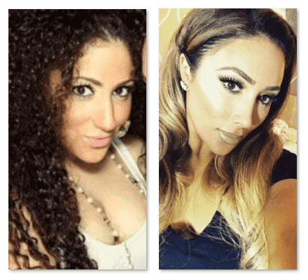 Nikki Baby Love And Hip Hop Before Plastic Surgery 1