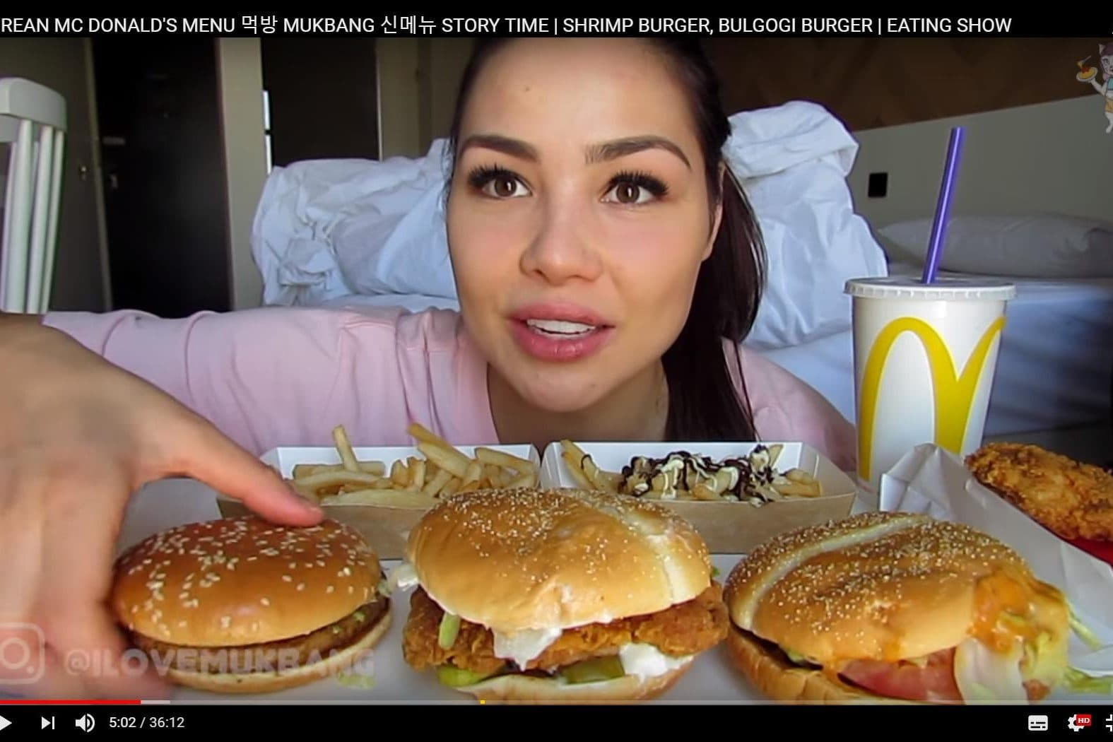Veronica Wang Youtube Plastic Surgery Before And After photo - 1