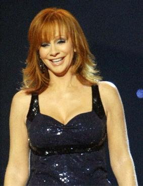 Reba Mcentire Facelift Plastic Surgery Before And After 1