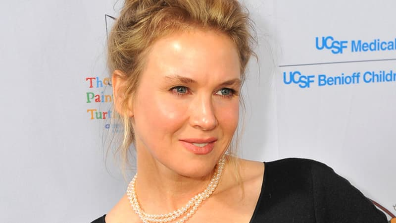Renee Zellweger Plastic Surgery Before And After Photos 1