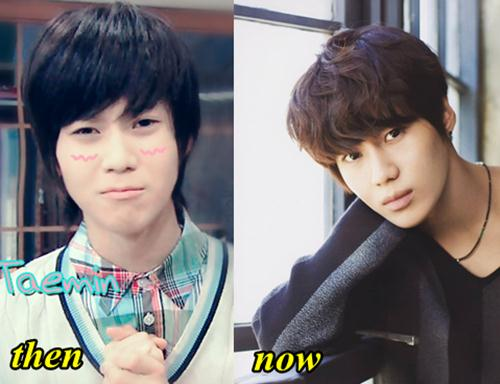Jung Yong Hwa Plastic Surgery Before And After Pictures 1
