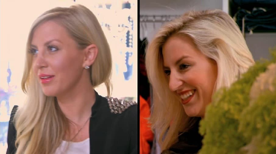 Real Housewives Of Vancouver Ronnie Before Plastic Surgery photo - 1