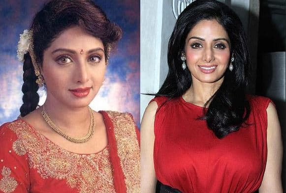Bollywood Actress Juhi Chawla Plastic Surgery Before After 1