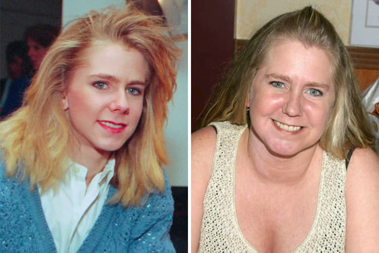 Pictures Of Tonya Harding Before And After Plastic Surgery 1