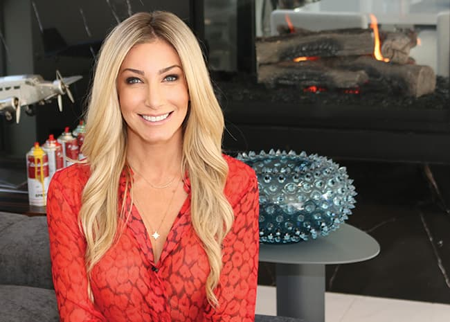 Million Dollar Listing Heather Plastic Surgery Before And After 1
