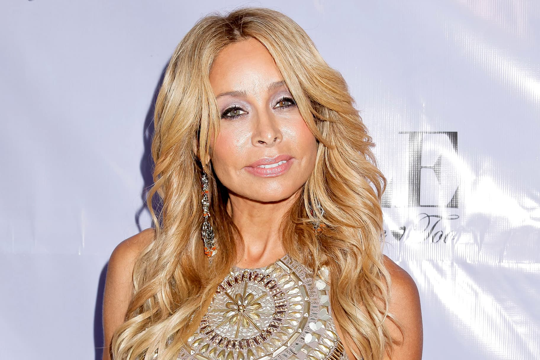 Faye Resnick Before Plastic Surgery 1