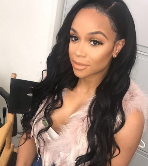 Masika before and after surgery