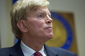David Duke Before Plastic Surgery 1