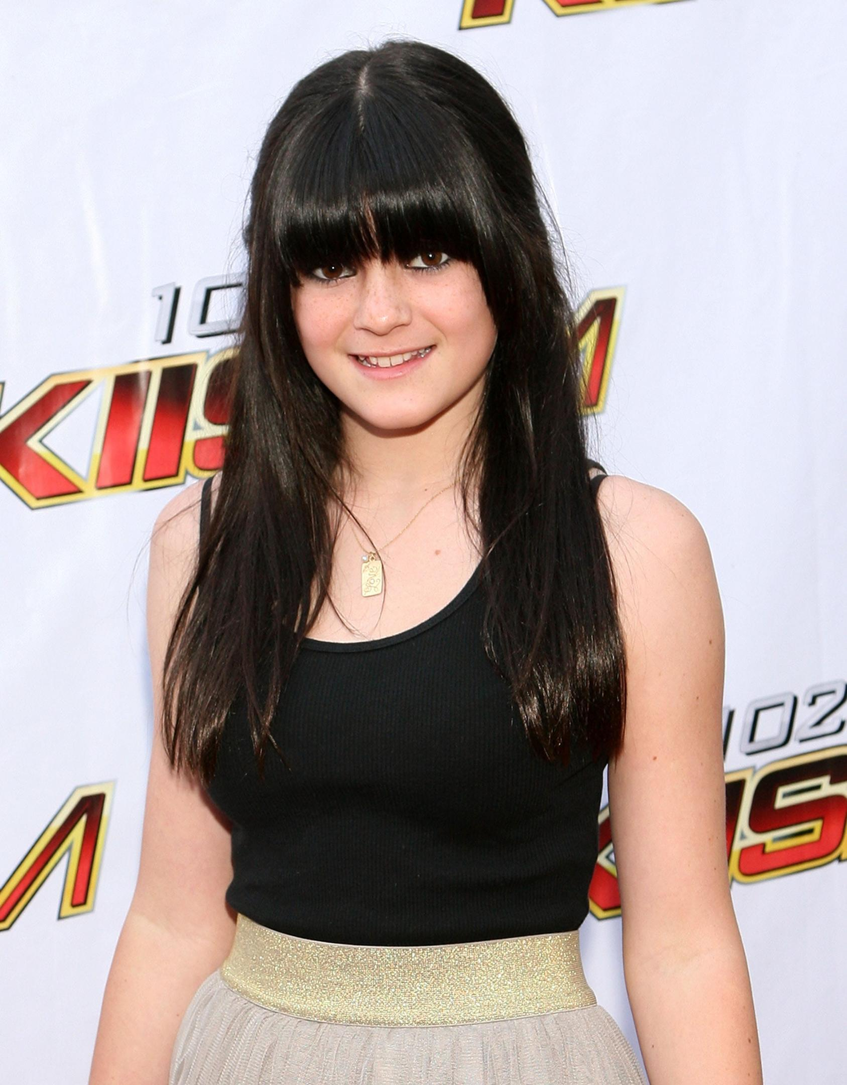 Kylie Before Plastic Surgery Body 1