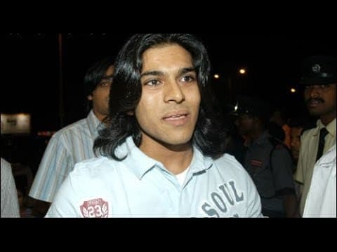 Ram Charan Before Plastic Surgery 1