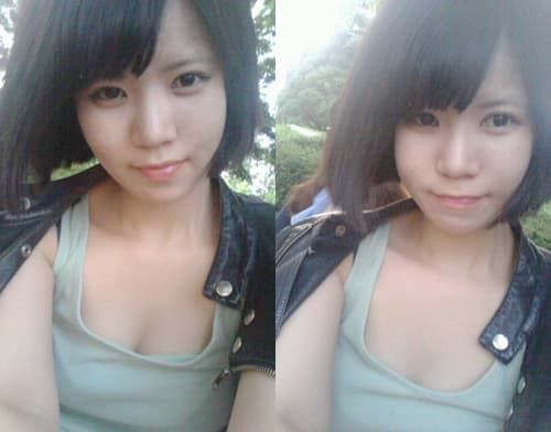 Melody Low Plastic Surgery Before 1