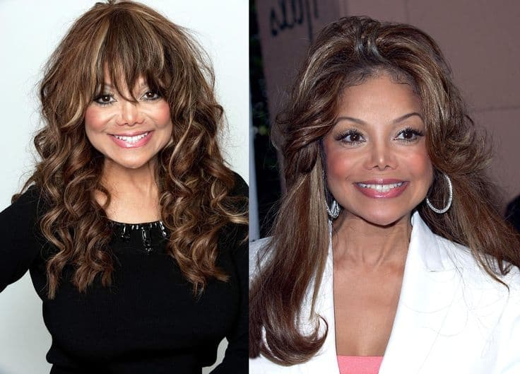 Latoya Before Plastic Surgery 1