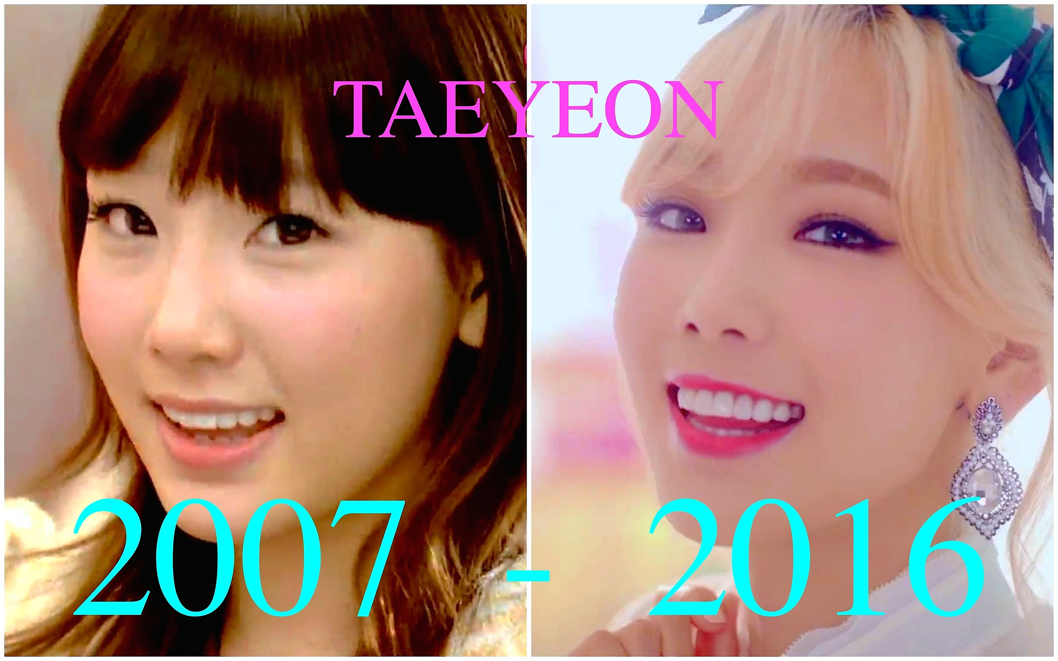 Snsd Jessica Plastic Surgery Before 1