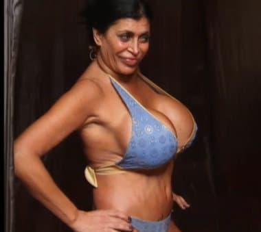 Angie Mob Wives Before Plastic Surgery photo - 1
