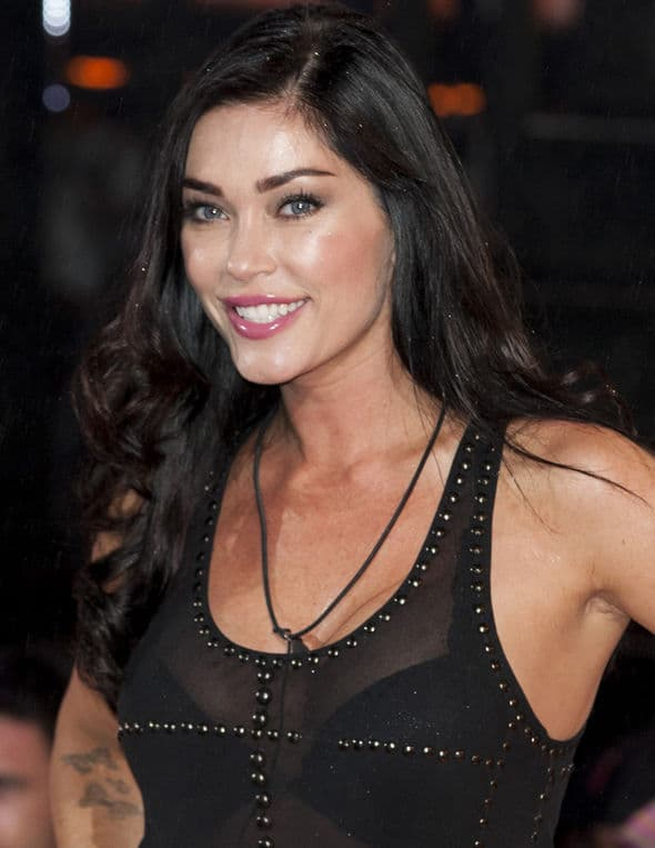 Jasmine Jae Before Plastic Surgery photo - 1