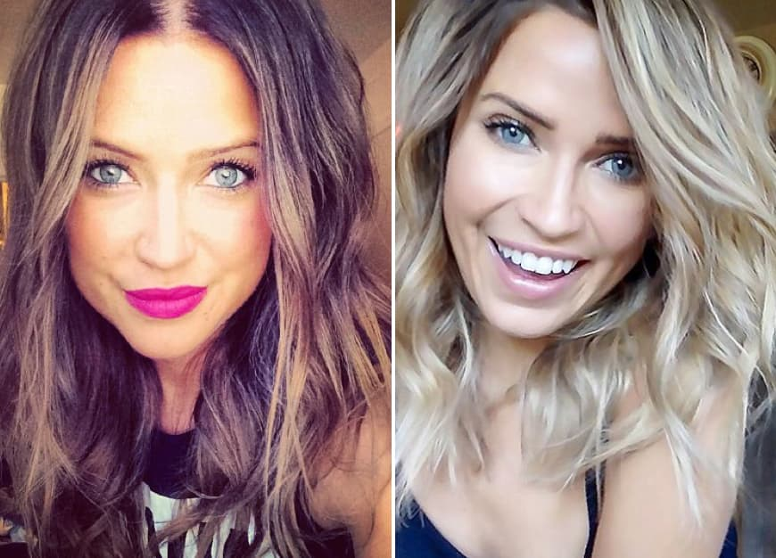Kaitlyn Bristowe Before Plastic Surgery photo - 1