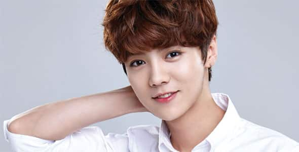 Luhan Exo Before Plastic Surgery photo - 1