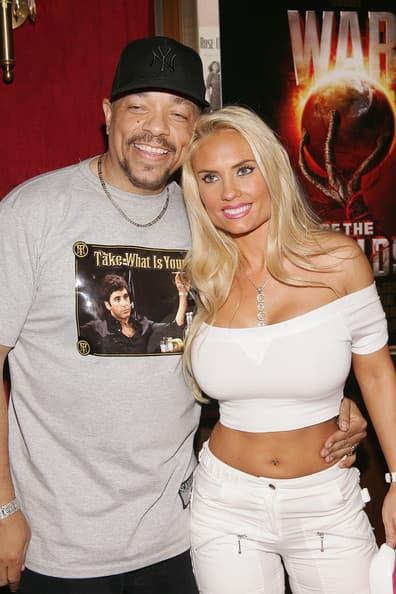 Coco Austin Before And After Plastic Surgery Pictures