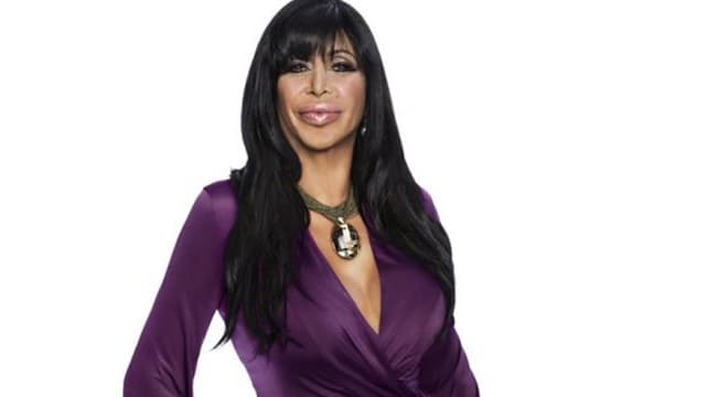 Big Ang On Mob Wives Before Plastic Surgery