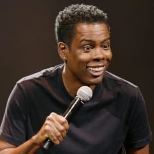 Chris Rock Before And After Plastic Surgery