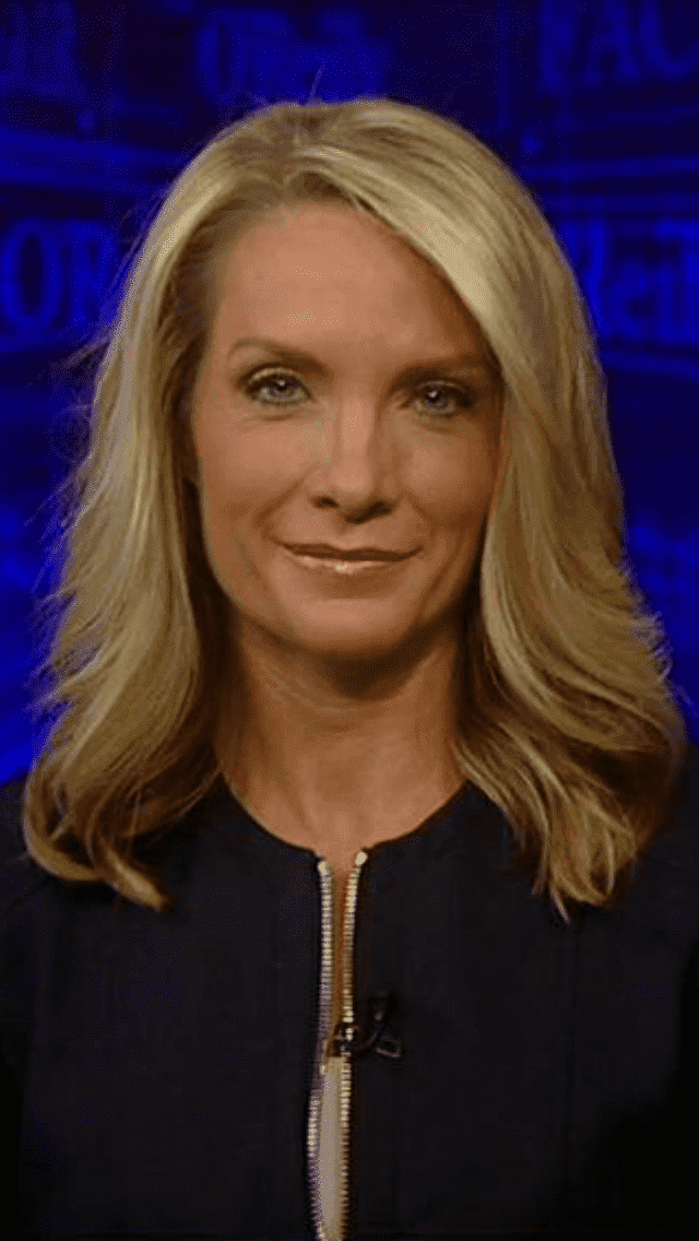 Did Dana Perino have plastic surgery